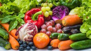 mayorista de frutas y verduras ecologicas