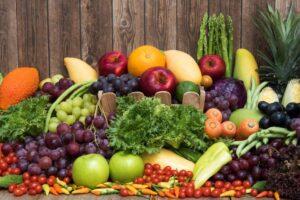 dieta orgánica