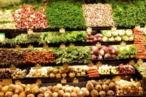 frutas y verduras ecologicas favoritas en españa