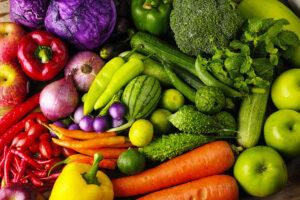 caracteristicas de los alimentos ecologicos