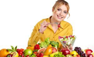 razones para comer frutas y verduras ecologicas