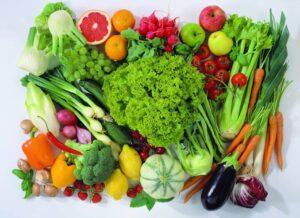 frutas y verduras ecologicas consumir en invierno